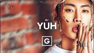 Jay Park x Gray Type Beat - ''Yuh''