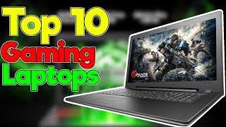 Top 10 Best Gaming Laptops Under $900 In 2019