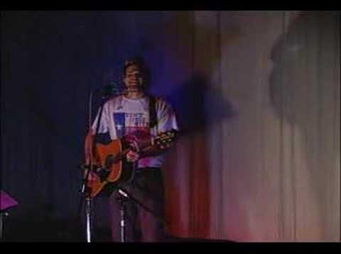 PAUL MINOR-The Raincoat Song