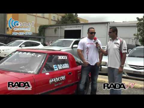 RADAZONE.COM EL Ñolo SDS RD 4 2014