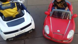 baby car bangla
