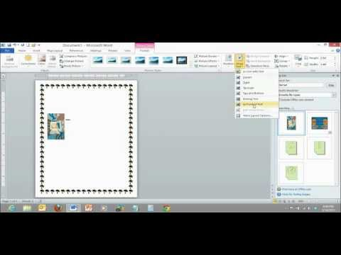Basic Microsoft Word 2010 Tutorial