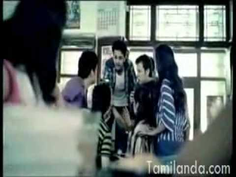 Airtel New Tamil Friends ad ovvoru friendum theva machan