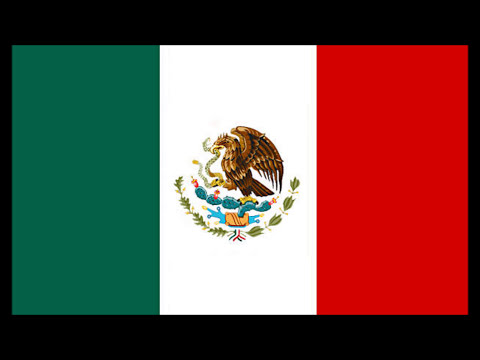 El Jarabe Tapatio (Mexican Hat Dance) Two Hour Version