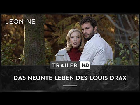 Das neunte Leben des Louis Drax (deutsch/german Trailer FSK
