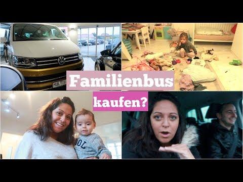 Werden wir eine Bulli Familie? - Kinderzimmer aufräumen  - Vlog#882 rosislife