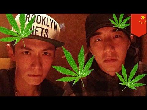 Jaycee Chan, hijo de Jackie Chan, detenido por posesión y uso de drogas en su apartamento de Beijing