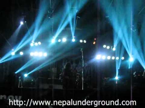 Vader Nepal Live (silence Festival -ii) Full Concert Video  Part 2 video