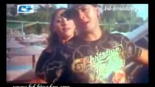 Shakib Khan New Movie Song 2010 ~ Chaina Re Jomidari ~ S.I.Tutul