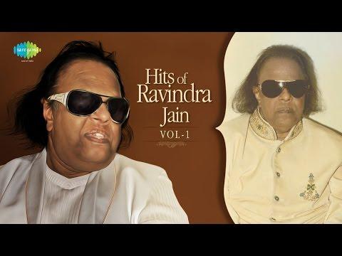 Hits Of Ravindra Jain | Evergreen Bollywood Movie Songs | Audio Jukebox | Vol. 1 video