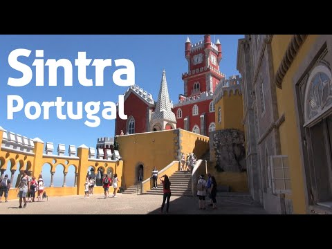 Sintra Portugal Travel Guide Video