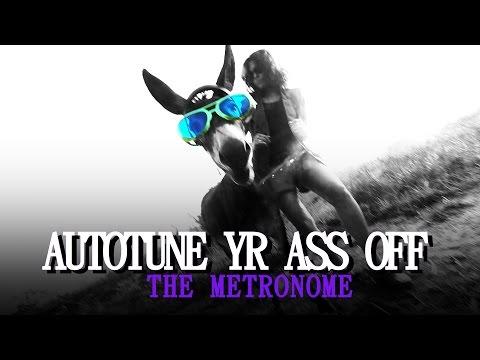 Song Blog Video 01/ Autotune Your Ass Off / The Metronome / Sawan Dutta