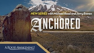 Video: Noah's Ark Found - Michael Rood
