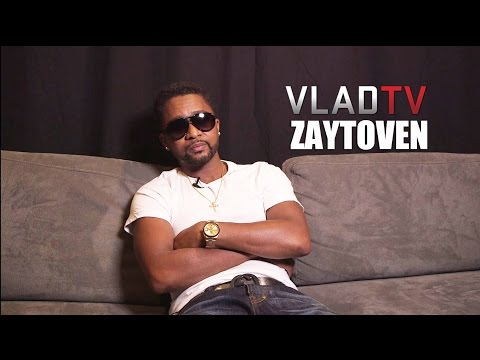 Zaytoven: Gucci Mane Brags That I Don't Smoke or Drink
