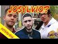 RIDEORDORDIE! - WAT VINDEN MENSEN VAN JOSYLVIO?