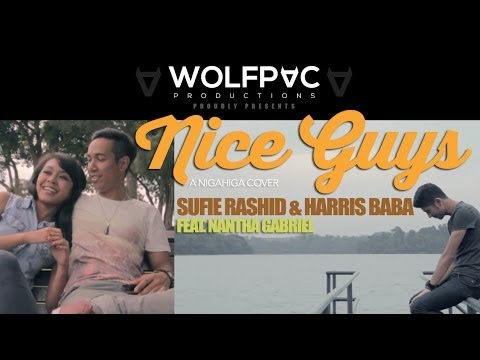 nice Guys Cover - Sufie Rashid & Harris Baba Feat. Nantha Gabriel Singapore video