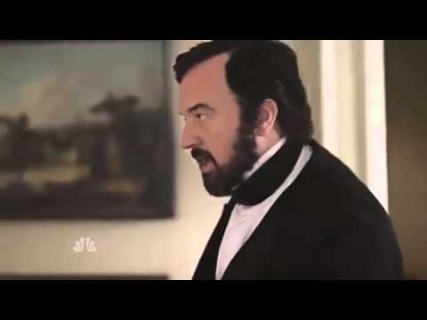 Louis CK Makes Abraham Lincoln Look Dumb on SNL