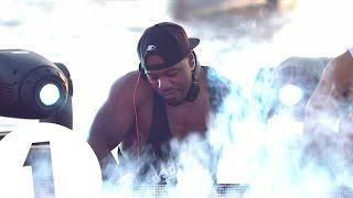 Rudimental from Radio 1 In Ibiza 2015