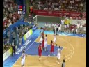 Spain vs China - Men's Basketball - Beijing 2008 Summer Olympic Games