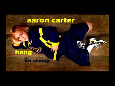 Aaron Carter - Hang on Sloopy