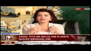 Sedef Kabaş, çocuk tacizinin araştırılmasına hayır diyen AKP milletvekillerine seslendi…