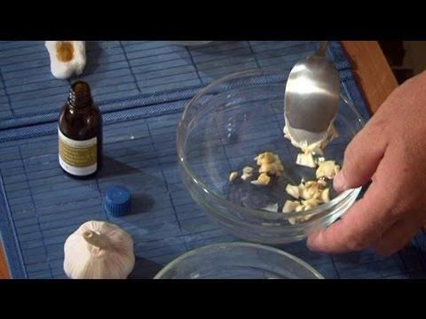 рецепты избавиться от глистов
