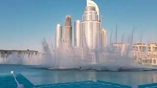 WHAT TO DO DUBAI- The Dubai Mall