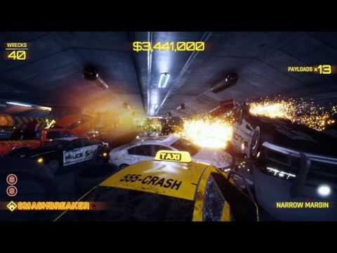 Danger Zone — Gameplay Trailer
