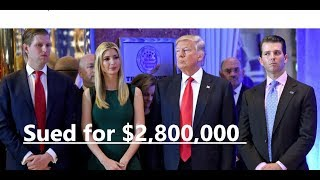 Breaking News Today | TRUMP FOUNDATION  $2 8M  | Latest news