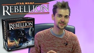 Star Wars Rebellion #4 - Battle of Hoth