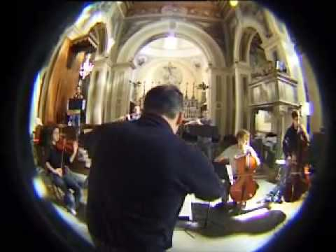 Sixe - Pranam Ii - Giacinto Scelsi video