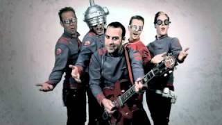 Watch Phenomenauts Earth Is The Best video