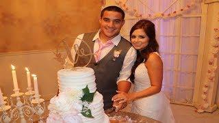 Adam & Courtney Vu's Wedding