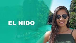 Kinh nghiệm du lịch El Nido tự túc
