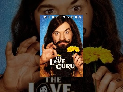 The Love Guru is listed (or ranked) 22 on the list The Best Mike Myers Movies