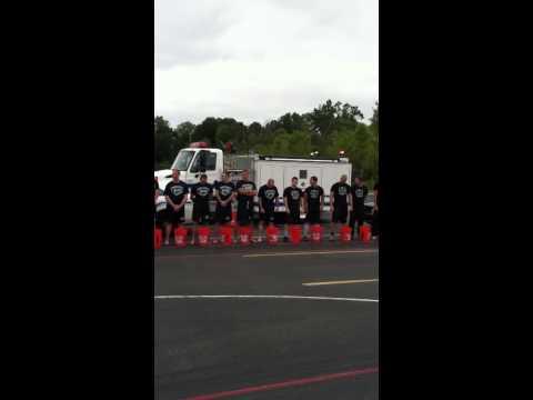 Lansing Community College ALS Ice Bucket Challenge
