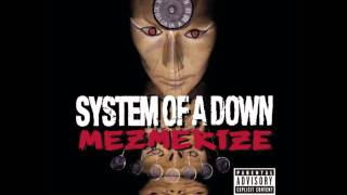 download lagu System Of A Down - B.y.o.b. Uncensored - Hq gratis