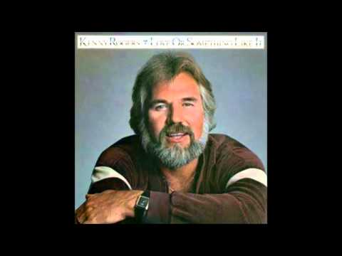 Kenny Rogers - Starting Again