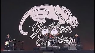 Golden Earring Live at Pinkpop 2019