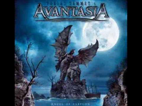 Avantasia - Your Love Is Evil
