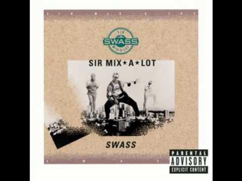 Sir Mix-a-lot - Square Dance Rap