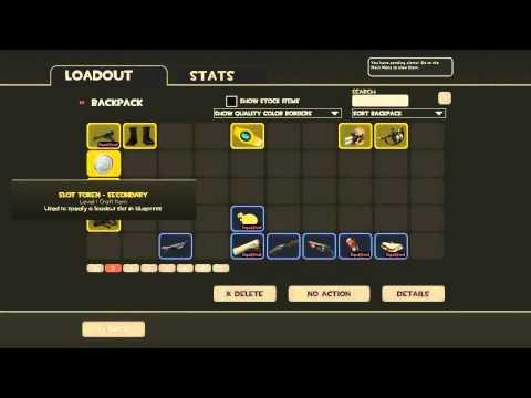 TF2 How to craft Big kill