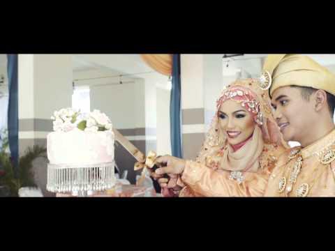 The Wedding of Iman & Nisa