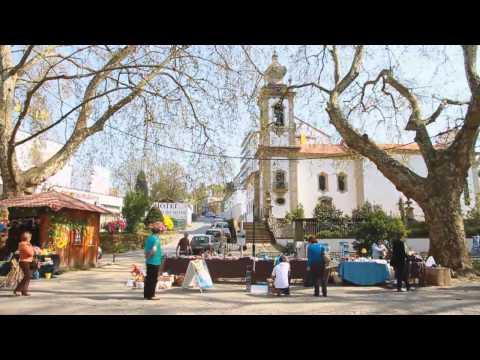 Perspetivas da vila de Ponte de Lima
