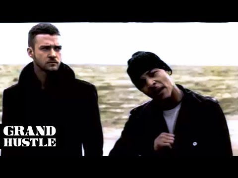 Justin Timberlake - Justin Timberlake Ft. T.I. - Dead and Gone