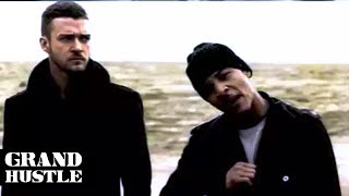Клип Justin Timberlake - Dead And Gone ft. T.I. (live)