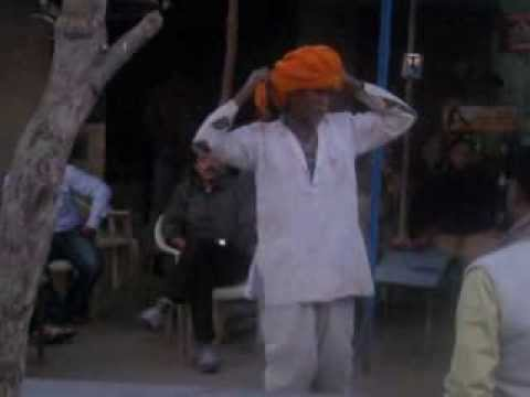 How To Tie Rajasthani Pagri video