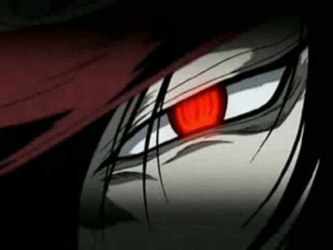Hellsing Waking The Demon