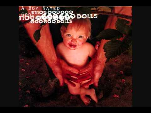 Goo Goo Dolls - A Boy Named Goo (album)