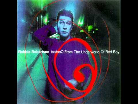 Robbie Robertson   The sound is fading